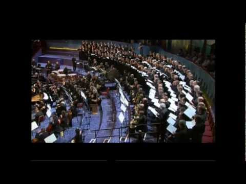 Charles Ives Symphony No. 4, BBC Symphony Orchestra/David Robertson, cond./Ralph van Raat, piano