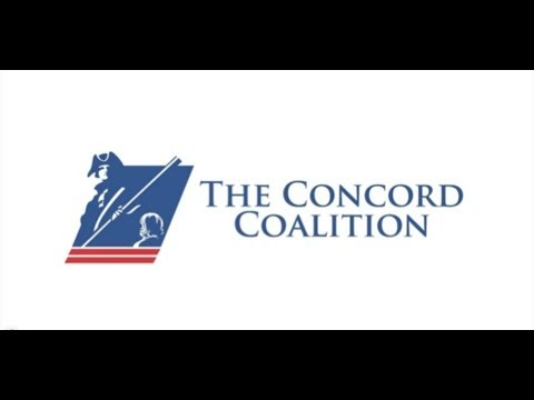 The Concord Coalition is a non-partisan, grassroots organization dedicated to educating the public about the causes and consequences of federal budget defici...