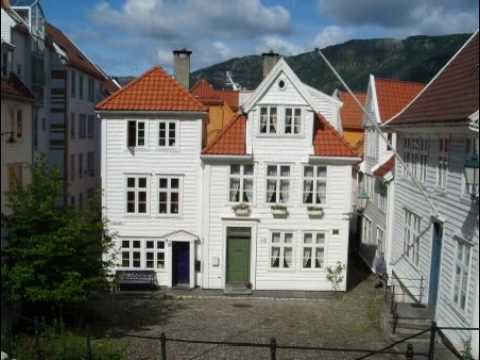 Norway: A visit to Bergen