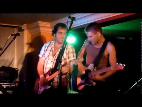 Todd Sharpville and Ben Poole - Bird On A Wire - Hebden Bridge Blues Festival