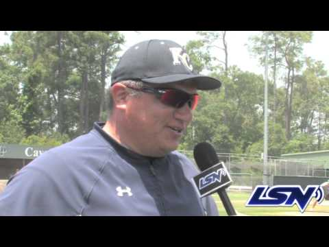Klein Collins vs Kingwood Region II Regional Quarterfinals Postgame Show