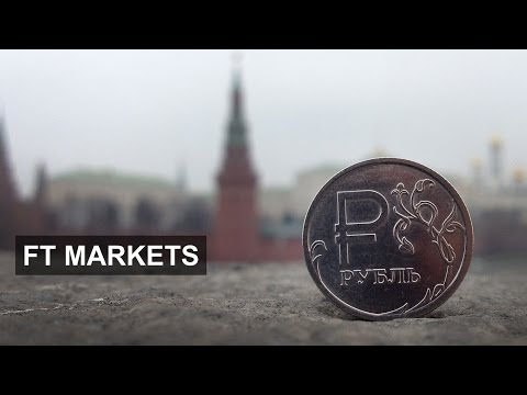 Why Russia's rouble is tumbling