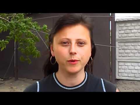 Авария в Солоницевке, коментарии пострадавшей