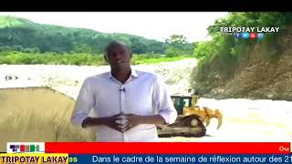 VIDEO: Haiti Pawol Chanjman - Message a la Nation du President Jovenel Moise, Samedi 14 Octobre 2017, zafe wout pale