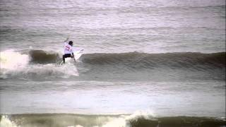 Quiksilver Pro New York  Day 1 Highlights