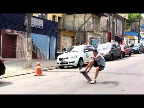 Gabriel Brasil Downhill Slide