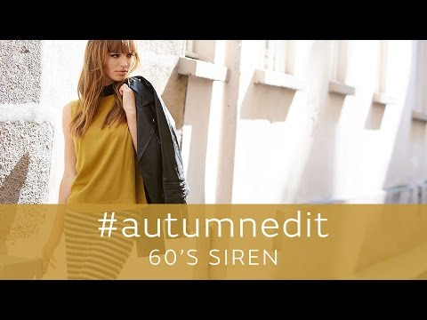Very.co.uk: 60's Siren | Trends