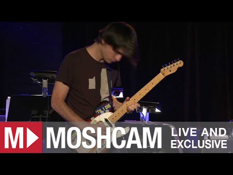 ACO Underground ft.Jonny Greenwood (Radiohead) - Electric Counterpoint (Steve Reich) | Live