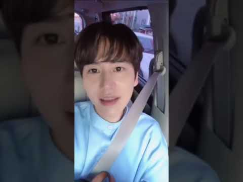 Download 190515 Kyuhyun♡Time With You Mp4 baru