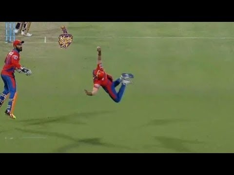 Most no  of Catches in ipl History ll Record Express ll RE