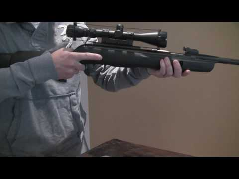 Review of the Gamo Whisper and Daisy Powerline 880S.