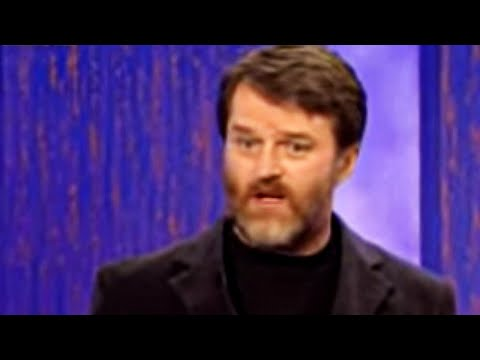 Paul Merton interview - part one - Parkinson - BBC