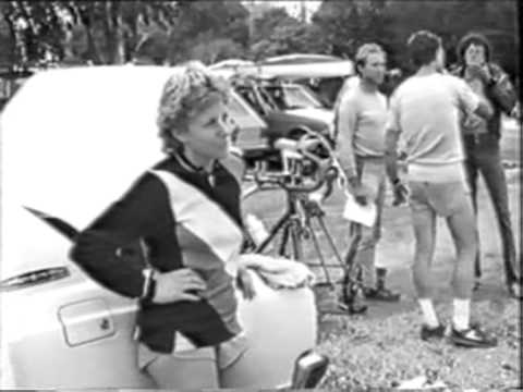 Spenco National Multisport Triathlon Championships Otaki 1985 - Part Three of Three