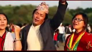 Hami Adivasi Hau By sujanrai magar Nepali Adivasi Song 2013