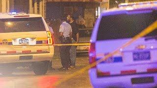 ABD'de Yine Silahlı Saldırı: 1 ölü çok Sayıda Yaralı