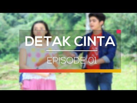 Detak Cinta  - Episode 01 (Part 1)