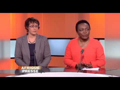 Burkina Faso -Cote d'Ivoire , elections Presidentielles de Oct 2015 . 28/09/2015