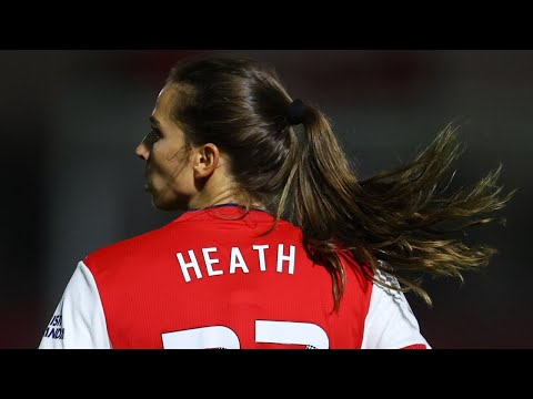 Tobin Heath//Skills/Goals/Assists//USWNT/Portland Thorns/2017