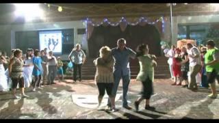 Танец родителей на выпускном 2011 Просто супер стиляги!!!