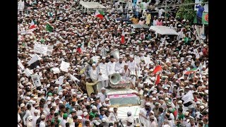 খেলা শুরু অং সান সু চির দিন শেষ !!ভারতে যাওয়া রোহিঙ্গাদের আশ্রয় দেওয়ার দাবি!!!