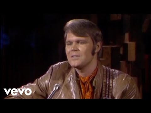 Glen Campbell By Time I Get To Phoenix