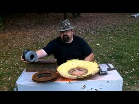 BLACKSMITHING DIY