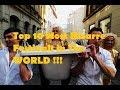 Top 10 Most Bizarre Festivals In The WORLD Unique Festival Rituals mp3