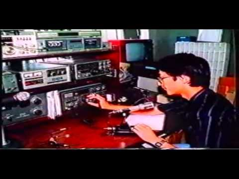 RSGB - Amateur radio - The hobby of the spaceage.avi