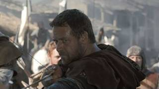 'Robin Hood' Trailer 2 HD