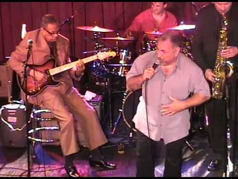 Rainy Night In Georgia - Cornell Dupree featuring John Castellano