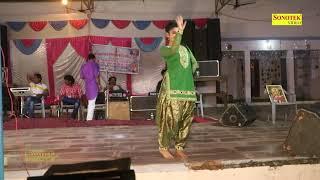 Badli Badli laage Haryanvi song