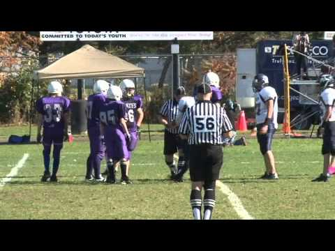 Brockville Bowl 2013  St. Mary vs TISS