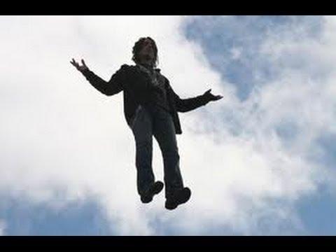 Criss Angel Mago ayudado por Djins Demonios ?