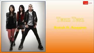 download lagu Kotak Feat. Anggun - Teka Teki gratis