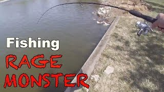 Top 5 HIDDEN Fishing Videos!!! (RAGEMONSTER, 2nd Cast Muskie, Flood Fishing)