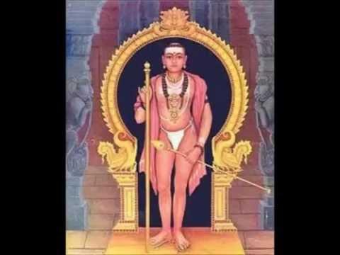 Virutham in Mohanam followed by Thiruppugazh Arumugam Arumugam...