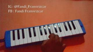 Tum Hi Ho - Pianika cover