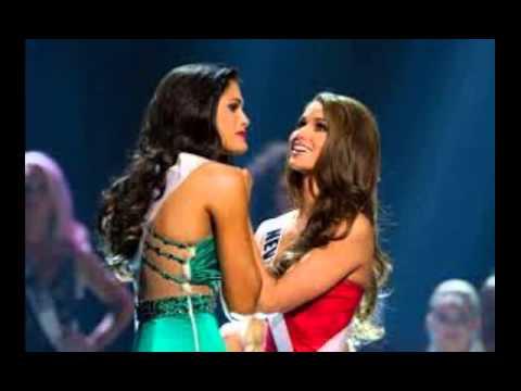 Miss USA 2014 Nia Sanchez Tribute