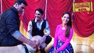 Akshay Kumar on Comedy Nights with Kapil 2nd August 2014 Episode| Entertainment OVERDOSE