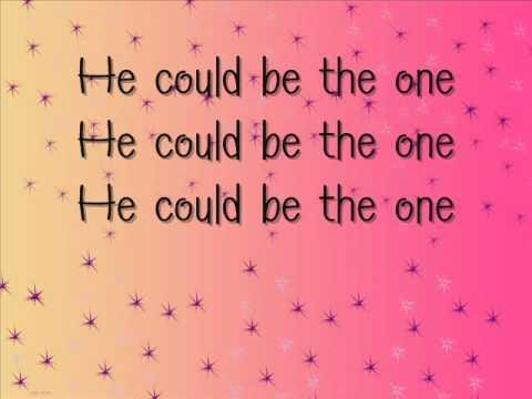 Hannah Montana - He Could Be The One Lyrics - YouTube