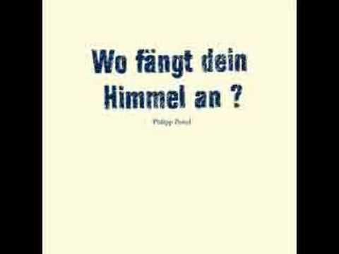 Philipp Poisel - Halt mich [2008]