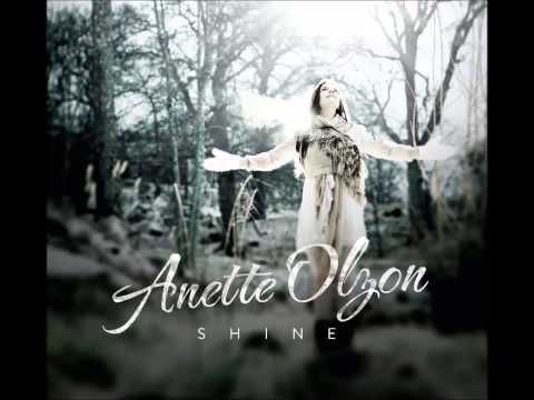 Anette Olzon - Invincible