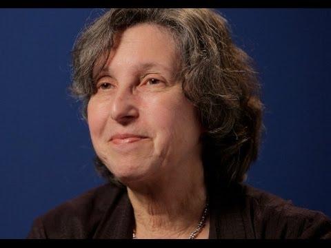 People & Perspectives: Susan Ellenberg