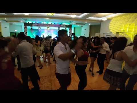 Acapulco Salsa Congress - Friday
