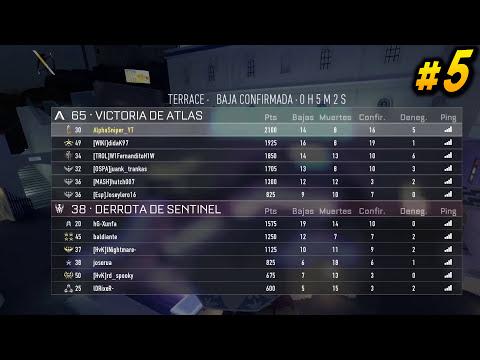 Advanced Warfare - 5 Maneras de subir Rápido de Nivel en Call of Duty Advanced Warfare