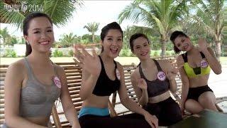 âm nhạc của Hoa Hậu Việt Nam 2016