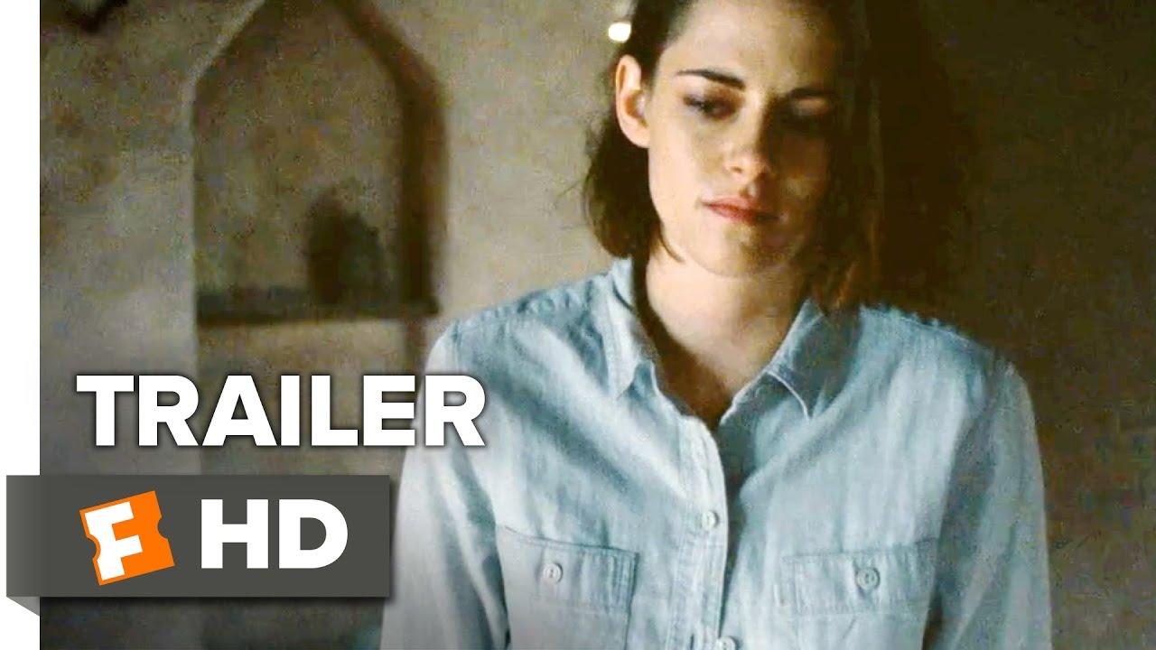 Personal Shopper Official Teaser Trailer 1 (2016) - Kristen Stewart Movie