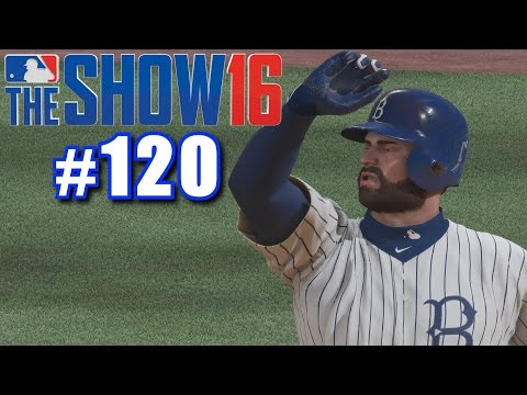 THROWING IT BACK! | MLB The Show 16 | Road to the Show #120
