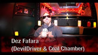 Dez Fafara - Dark Meadowlark