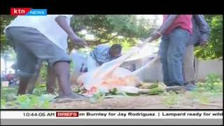 Excitement in Bungoma, Kakamega as Bukusu circumcision culture kicks off